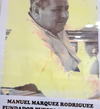 Manuel Marquez
