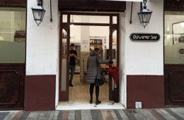 Olivares bar, nuevo establecimiento en la calle Baños