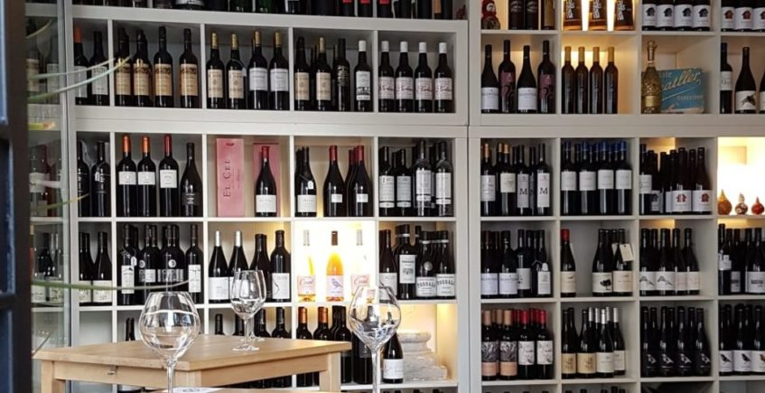 Flor de Sal se muda a la calle Luchana e incorpora vinos por copas