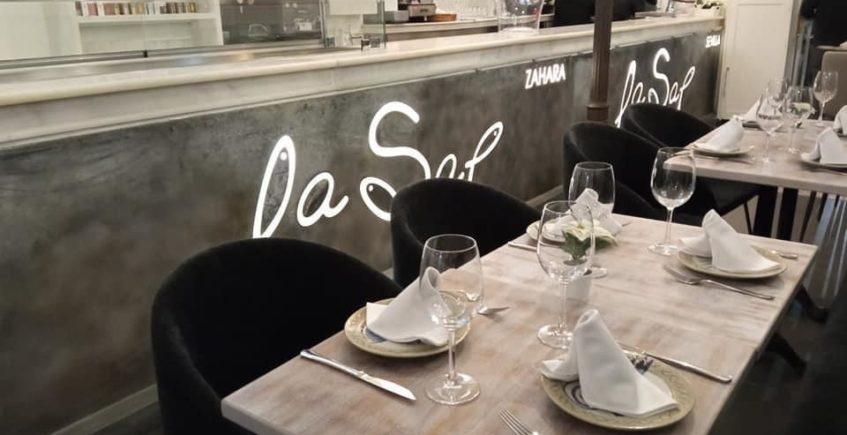 La Sal abre nuevo establecimiento de tapas en Catalina de Ribera
