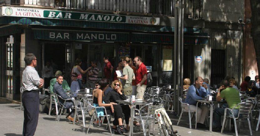 La pavías del bar Manolo resucitarán con el grupo Spala