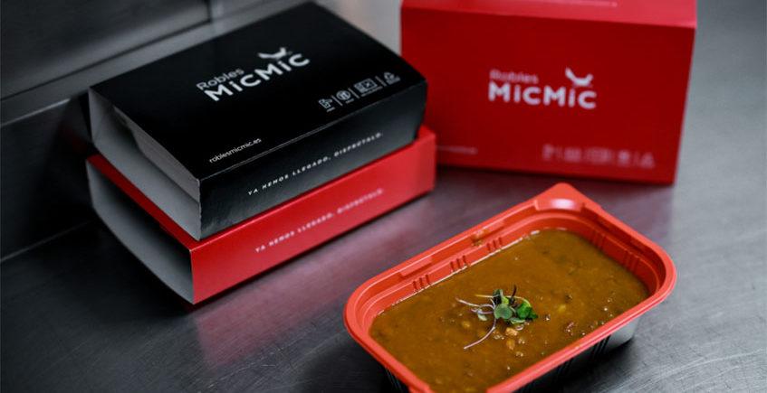 MicMic platos