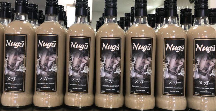 Sake de Coria crea un licor de chocolate blanco inspirado en el San Valentín japonés
