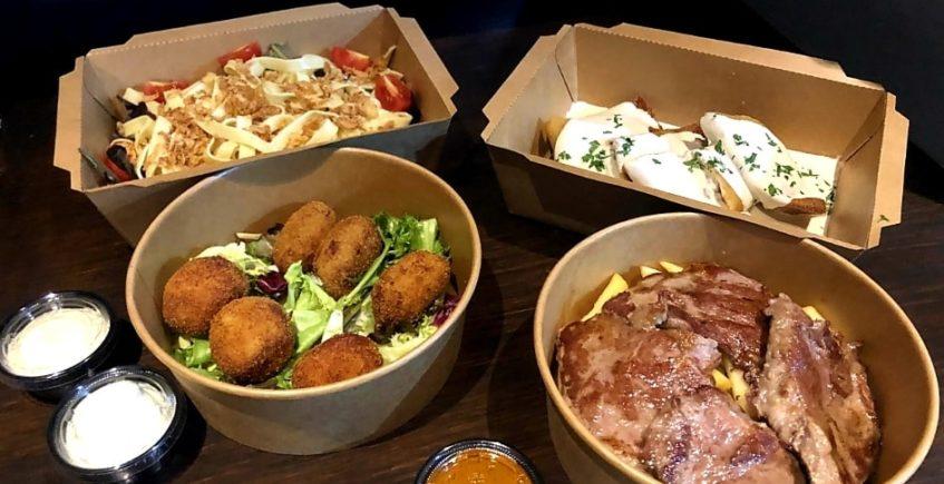Juanma Restaurante se suma a la tendencia de la comida para llevar con 'Pa Casa'