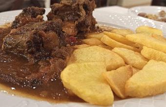 """Las papas fritas """"reonditas"""" de Doña Guadalupe"""