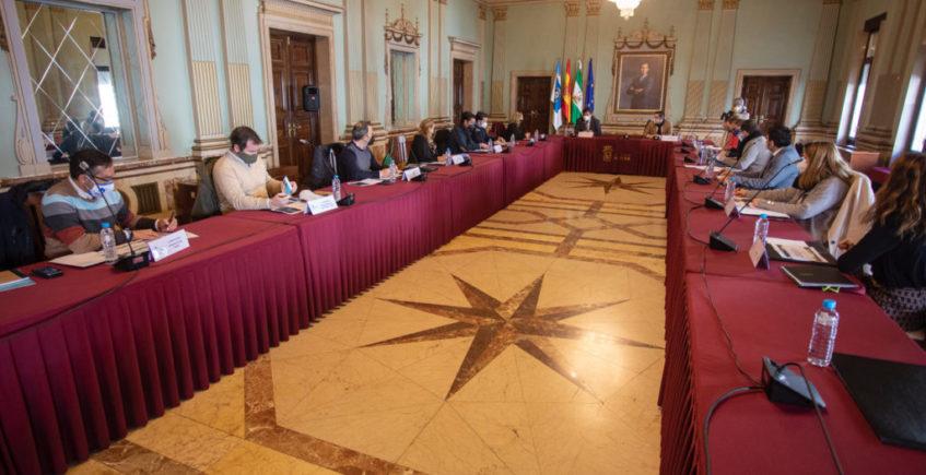 Huelva acogerá en octubre el I Congreso Gastronómico Iberoamericano