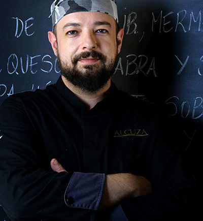 Alfonso Benigno