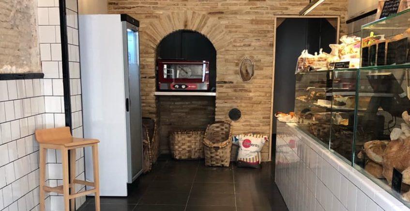 Crustum abre nuevo local en Nervión, el octavo de la firma