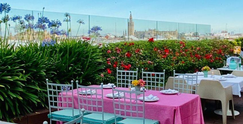 Casi un centenar de restaurantes con las terrazas más agradables de la provincia