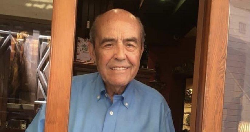 Muere Juan Robles, símbolo de la hostelería sevillana