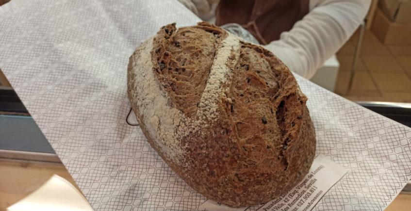 El pan más 'prieto' de Picnic