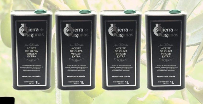 Tierra de Lagunas, el aceite inclusivo de La Lantejuela