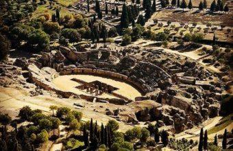 Arqueofood 'Sabores de Itálica'