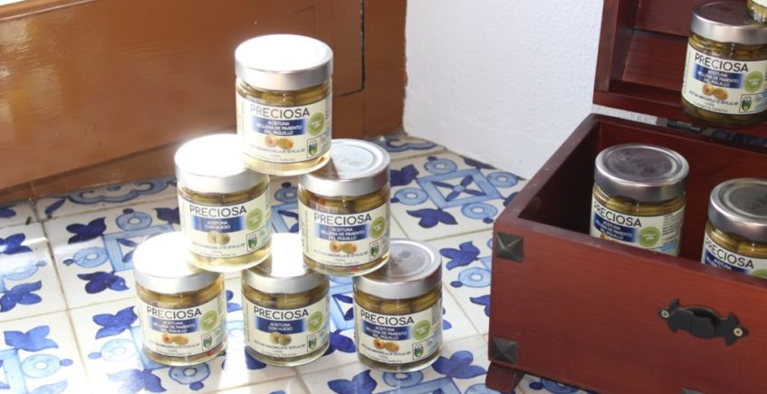 Cobelén lanza sus primeras aceitunas con el sello de la IGP Aceitunas Manzanilla y Gordal de Sevilla