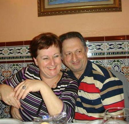Antonio y Dolores