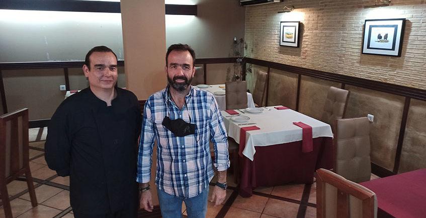 Fernando y Bartolo