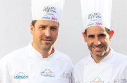 Dos heladerías sevillanas, en la semifinal del concurso internacional Gelato Festival World Masters