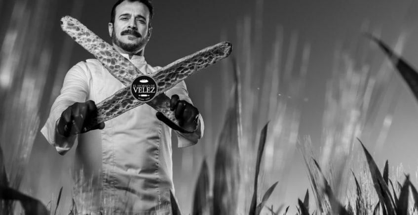 La Academia Sevillana de Gastronomía apoya la candidatura de Vélez como mejor panadero del mundo