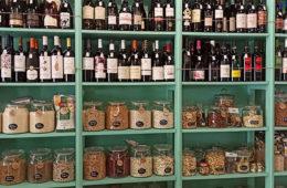 La Despensa de San Lorenzo, nueva tienda gastronómica en la calle Baños