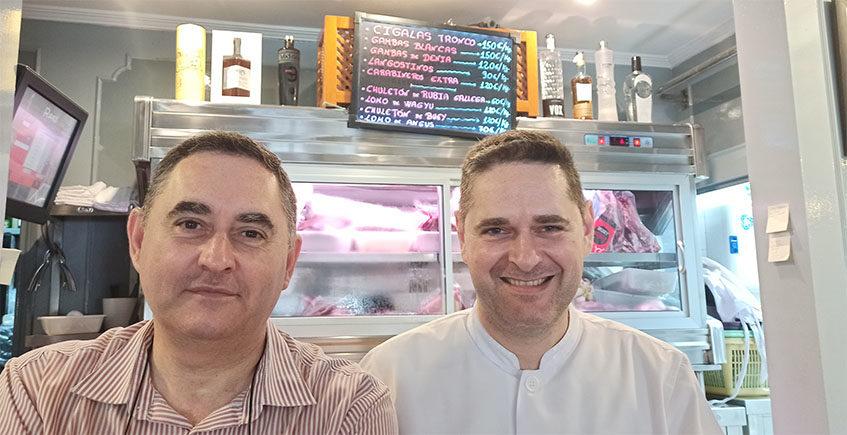El famoso Yebra de Sevilla abrirá bar en Tokio