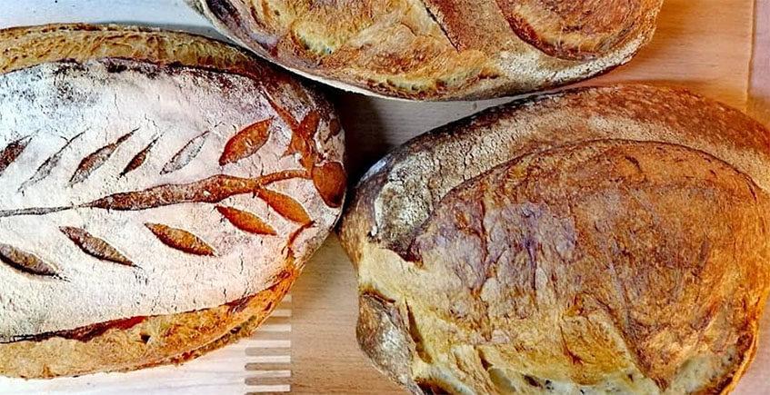 La famosa panadería La Molinilla de Aracena abrirá despacho en Los Remedios