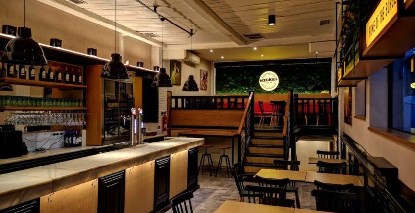 Nickel abre en Granada su primer establecimiento fuera de Sevilla