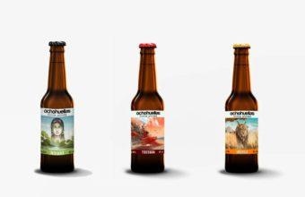 Birra Tour 8 Huellas