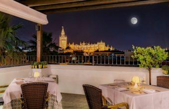 Noches de Luna Llena en el hotel Vincci La Rábida