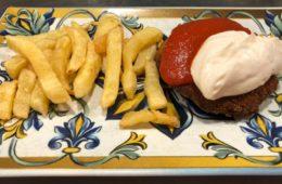 Los locos de Utrera van empanaos... y con mayonesa