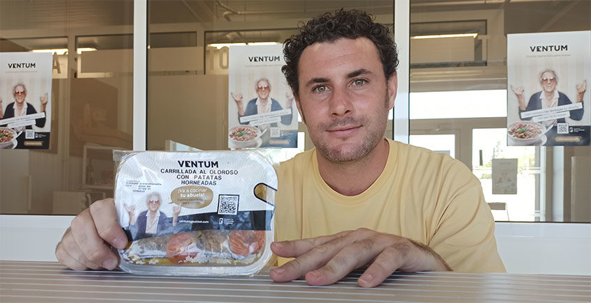 Ventum Gourmet, la empresa sevillana que está dispuesta a llenarte el frigorífico