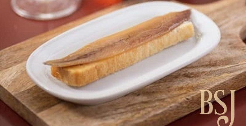 Tapa anchoa