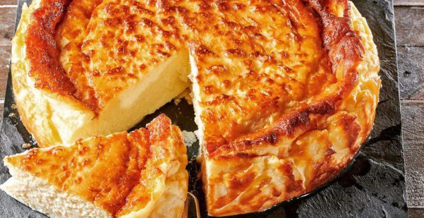 La tarta de queso más popular de Granada recala en Sevilla