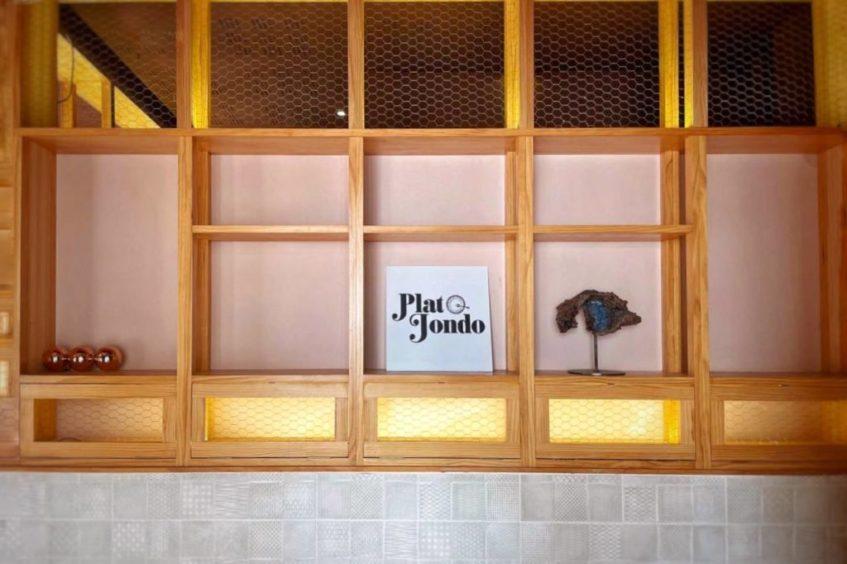 Los chef Javi Abascal y Javi se ponen al frente de este nuevo proyecto gastronómico. Foto cedida por Plato Jondo