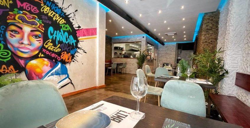 Lima Street Food estrena nuevo salón y triplica su cocina