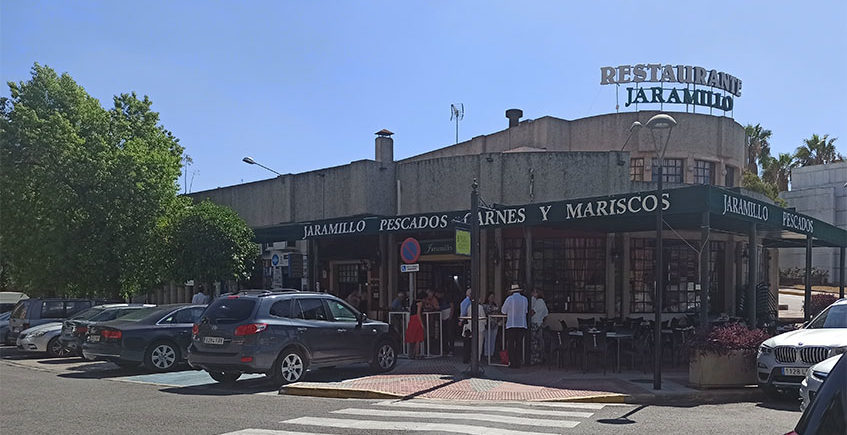 Restaurante Jaramillo