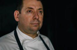 La Almazara de Carmona ficha al chef Ismael Castro y estrena nueva carta
