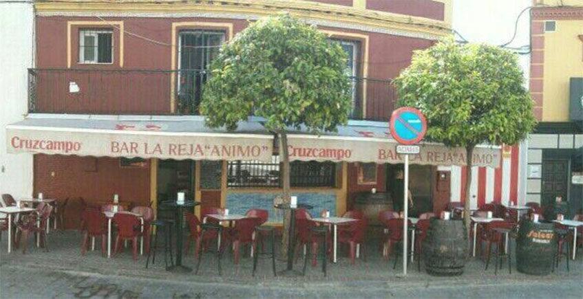 Bar La Reja (Utrera)