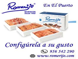 Ir a la página de Romerijo
