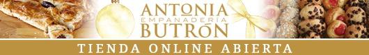 Ver la página de Antonia Butrón